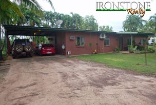 Livingstone, address available on request