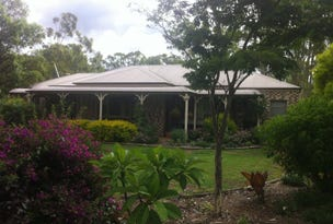 1114 Boonah-Rathdowney Rd, Wallaces Creek, Qld 4310