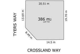 Lot 701, 19 Tyers Way, Kardinya, WA 6163