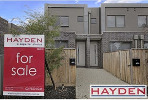 South Morang, address available on request