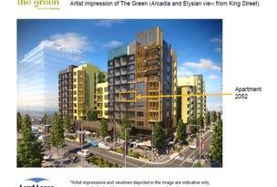 2052/12  King Street, Bowen Hills, Qld 4006