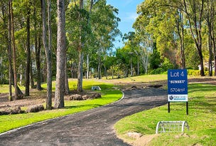 Lot 4, 16 The Spur, Worongary, Qld 4213