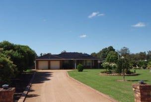 Station Lane, Peak Hill, NSW 2869