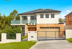 79 Woodlands Avenue, Lugarno, NSW 2210
