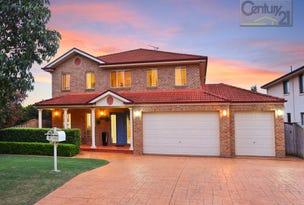 10 Mardi Court, Kellyville, NSW 2155