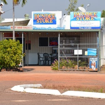4245 Fog Bay Road, Dundee Downs, NT 0840