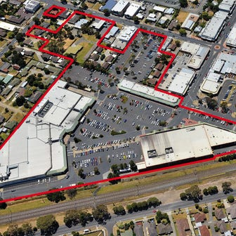 Pakenham Place Shopping Centre, 67-79 Main Street, Pakenham, Vic 3810