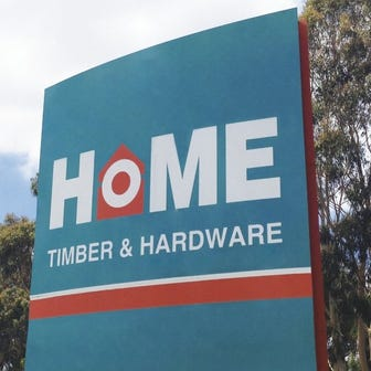 Home Timber & Hardware, 251 Hindmarsh Drive, Phillip, ACT 2606