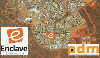 Koojarra Crescent, South Hedland, WA 6722