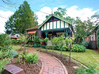 Photo of a brick house exterior from real Australian home - House Facade photo 523033
