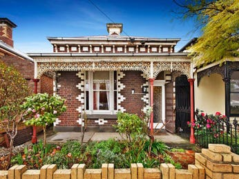 Photo of a brick house exterior from real Australian home - House Facade photo 1603085