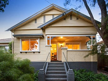 Photo of a brick house exterior from real Australian home - House Facade photo 526985