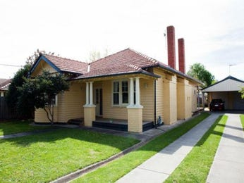 Photo of a brick house exterior from real Australian home - House Facade photo 526965