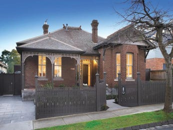 Photo of a brick house exterior from real Australian home - House Facade photo 525369