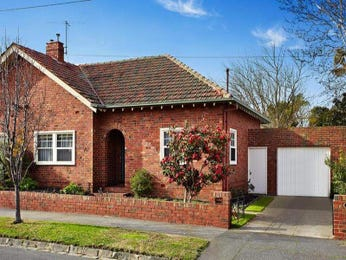 Photo of a brick house exterior from real Australian home - House Facade photo 1603113