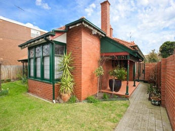 Photo of a brick house exterior from real Australian home - House Facade photo 525913