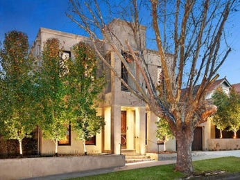 Photo of a concrete house exterior from real Australian home - House Facade photo 1603289