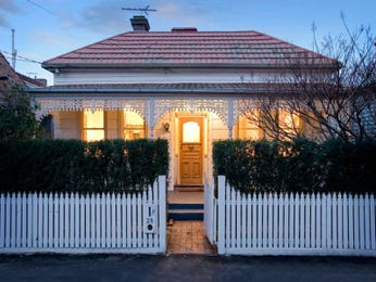Photo of a sandstone house exterior from real Australian home - House Facade photo 525237