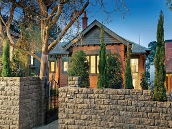 Photo of a brick house exterior from real Australian home - House Facade photo 527109