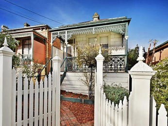 Photo of a sandstone house exterior from real Australian home - House Facade photo 1603025