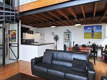 Photo of a living room idea from a real Australian house - Living Area photo 522549