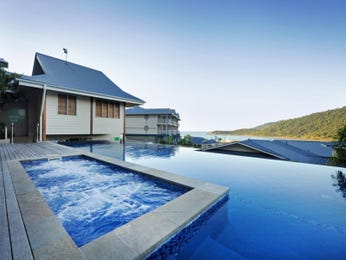 Photo of a endless pool from a real Australian home - Pool photo 526461
