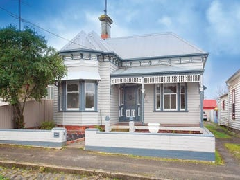 Photo of a weatherboard house exterior from real Australian home - House Facade photo 525933