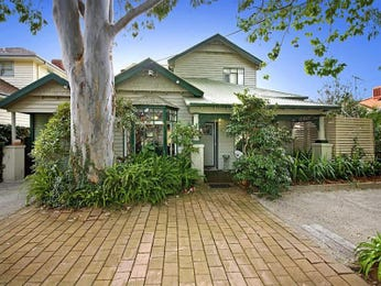 Photo of a pavers house exterior from real Australian home - House Facade photo 522881