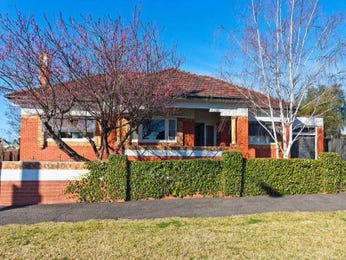 Photo of a brick house exterior from real Australian home - House Facade photo 1603117