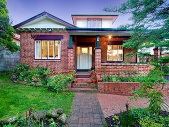 Photo of a brick house exterior from real Australian home - House Facade photo 523089