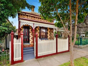 Photo of a brick house exterior from real Australian home - House Facade photo 526821