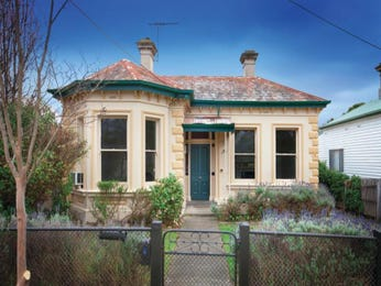Photo of a sandstone house exterior from real Australian home - House Facade photo 525361