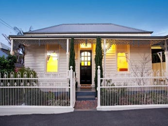 Photo of a corrugated iron house exterior from real Australian home - House Facade photo 525433