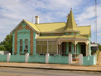 Photo of a corrugated iron house exterior from real Australian home - House Facade photo 522733