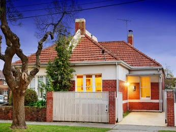 Photo of a brick house exterior from real Australian home - House Facade photo 525929