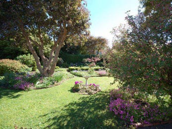 Photo of a country garden design from a real Australian home - Gardens photo 522785