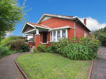 Photo of a brick house exterior from real Australian home - House Facade photo 526865