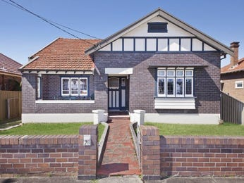 Photo of a brick house exterior from real Australian home - House Facade photo 527009