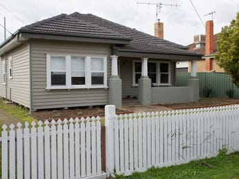Photo of a weatherboard house exterior from real Australian home - House Facade photo 526989