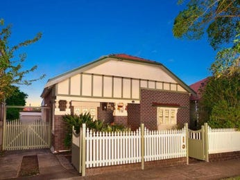 Photo of a brick house exterior from real Australian home - House Facade photo 523069
