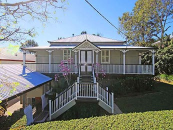 Photo of a corrugated iron house exterior from real Australian home - House Facade photo 526065