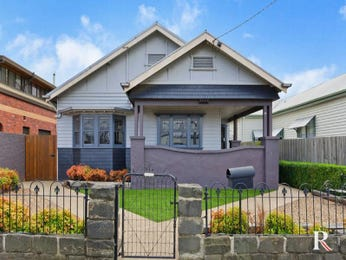 Photo of a rendered brick house exterior from real Australian home - House Facade photo 523109