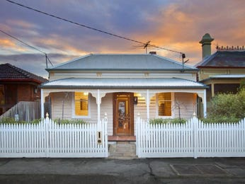Victorian facade ideas for Classic home designs australia