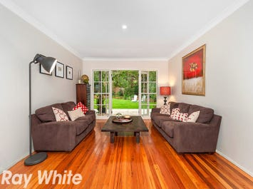 12 Chadworth Place, Baulkham Hills, NSW 2153