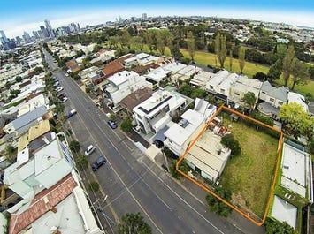 118 - 124 Ross Street, Port Melbourne, Vic 3207