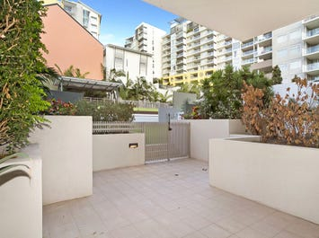 202/51 Hope Street, Spring Hill, Qld 4000