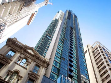 2402/128 Charlotte Street, Brisbane City, Qld 4000