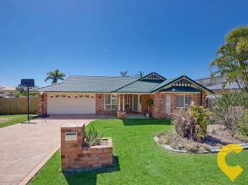 36 Hummingbird Crescent, Wishart, Qld 4122