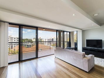 501/251 Hay Street, East Perth, WA 6004