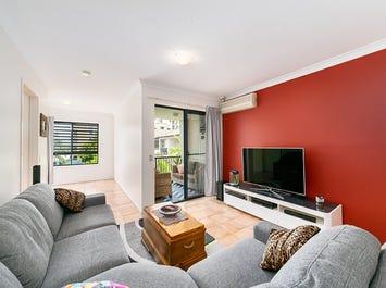 45/52 Newstead Terrace, Newstead, Qld 4006